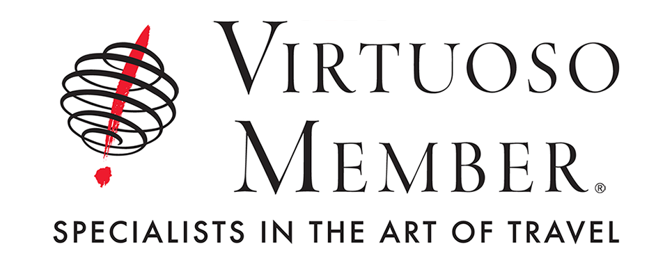 Kathryn Burns Travel is a Virtuoso Member